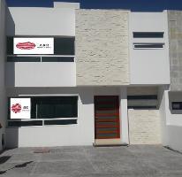 Foto de casa en venta en galindo , residencial el refugio, querétaro, querétaro, 0 No. 01