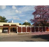 Foto de casa en renta en, alcalá martín, mérida, yucatán, 1052441 no 01