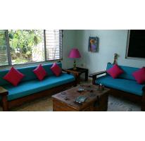 Foto de casa en venta en, garcia gineres, mérida, yucatán, 1056389 no 01