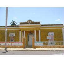 Foto de casa en venta en, garcia gineres, mérida, yucatán, 1065287 no 01