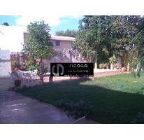 Foto de casa en venta en, garcia gineres, mérida, yucatán, 1085363 no 01