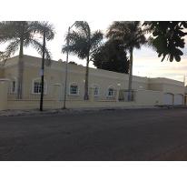 Foto de casa en venta en  , garcia gineres, mérida, yucatán, 1149199 No. 01