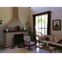 Foto de casa en venta en  , garcia gineres, mérida, yucatán, 1182001 No. 01