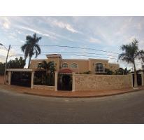 Foto de casa en venta en  , garcia gineres, mérida, yucatán, 1207325 No. 01