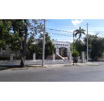 Foto de edificio en venta en, garcia gineres, mérida, yucatán, 1229267 no 01