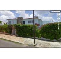 Foto de casa en venta en, garcia gineres, mérida, yucatán, 1299013 no 01