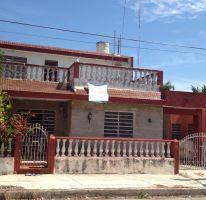 Foto de casa en venta en, garcia gineres, mérida, yucatán, 1317465 no 01