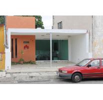 Foto de casa en venta en, garcia gineres, mérida, yucatán, 1405763 no 01