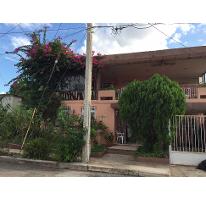 Foto de casa en venta en  , garcia gineres, mérida, yucatán, 1407651 No. 01