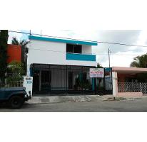 Foto de casa en venta en, garcia gineres, mérida, yucatán, 1418771 no 01