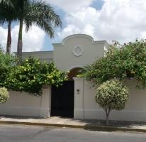 Foto de casa en venta en, garcia gineres, mérida, yucatán, 1438509 no 01