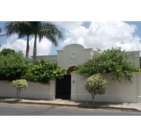 Foto de casa en venta en  , garcia gineres, mérida, yucatán, 1438509 No. 01
