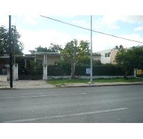Foto de casa en venta en  , garcia gineres, mérida, yucatán, 1480777 No. 01