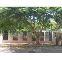 Foto de casa en venta en  , garcia gineres, mérida, yucatán, 1519411 No. 01