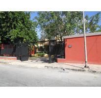 Foto de casa en venta en, garcia gineres, mérida, yucatán, 1619040 no 01