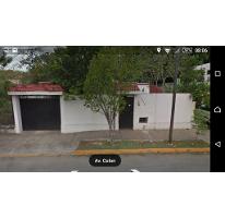 Foto de casa en venta en, garcia gineres, mérida, yucatán, 1750476 no 01