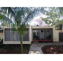 Foto de casa en venta en, garcia gineres, mérida, yucatán, 1767588 no 01