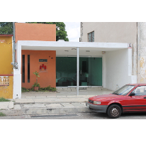 Foto de casa en renta en, garcia gineres, mérida, yucatán, 1774386 no 01