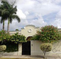 Foto de casa en venta en, garcia gineres, mérida, yucatán, 1860418 no 01