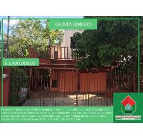 Foto de casa en venta en, garcia gineres, mérida, yucatán, 1985896 no 01