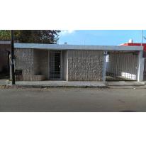 Foto de casa en venta en, garcia gineres, mérida, yucatán, 1987786 no 01