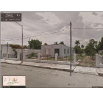 Foto de casa en venta en  , garcia gineres, mérida, yucatán, 2037762 No. 01