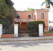 Foto de casa en venta en, garcia gineres, mérida, yucatán, 2092496 no 01