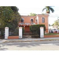 Foto de casa en venta en  , garcia gineres, mérida, yucatán, 2092496 No. 01