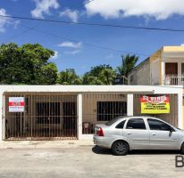 Foto de casa en venta en, garcia gineres, mérida, yucatán, 2148292 no 01