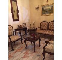 Foto de casa en venta en  , garcia gineres, mérida, yucatán, 2267970 No. 01