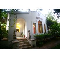 Foto de casa en venta en  , garcia gineres, mérida, yucatán, 2283661 No. 01
