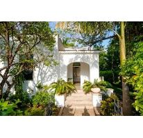 Foto de casa en venta en  , garcia gineres, mérida, yucatán, 2283979 No. 01