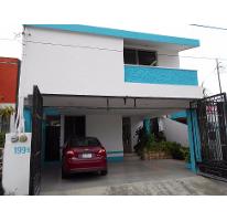 Foto de casa en venta en, garcia gineres, mérida, yucatán, 2300920 no 01