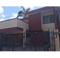 Foto de casa en venta en  , garcia gineres, mérida, yucatán, 2308500 No. 01