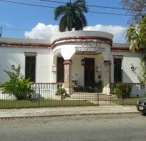 Foto de casa en renta en, garcia gineres, mérida, yucatán, 2311690 no 01