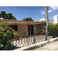 Foto de casa en venta en  , garcia gineres, mérida, yucatán, 2317474 No. 01