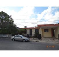 Foto de casa en venta en  , garcia gineres, mérida, yucatán, 2333130 No. 01