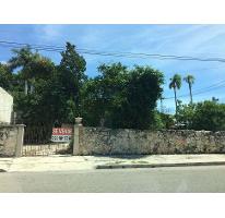 Foto de casa en venta en, garcia gineres, mérida, yucatán, 2387902 no 01