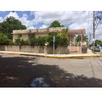 Foto de casa en venta en  , garcia gineres, mérida, yucatán, 2518852 No. 01