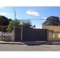 Foto de terreno habitacional en venta en  , garcia gineres, mérida, yucatán, 2733988 No. 01