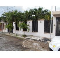 Foto de casa en venta en  , garcia gineres, mérida, yucatán, 2755778 No. 01