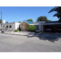 Foto de casa en venta en  , garcia gineres, mérida, yucatán, 2756237 No. 01