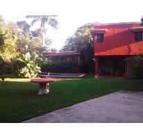 Foto de casa en venta en  , garcia gineres, mérida, yucatán, 2804697 No. 01
