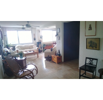 Foto de departamento en venta en  , garcia gineres, mérida, yucatán, 2804864 No. 01