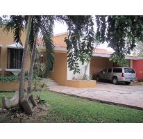 Foto de casa en venta en  , garcia gineres, mérida, yucatán, 2836313 No. 01