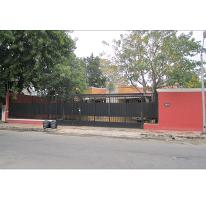 Foto de casa en venta en  , garcia gineres, mérida, yucatán, 2934927 No. 01