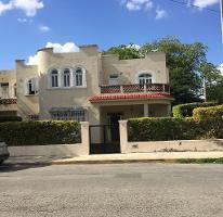 Foto de casa en venta en  , garcia gineres, mérida, yucatán, 2959132 No. 01
