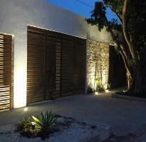 Foto de casa en venta en  , garcia gineres, mérida, yucatán, 3985241 No. 01