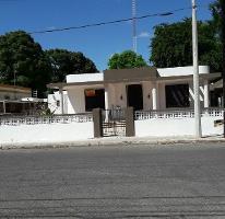 Foto de casa en venta en  , garcia gineres, mérida, yucatán, 4411279 No. 01