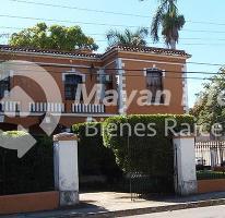 Foto de casa en venta en  , garcia gineres, mérida, yucatán, 4551364 No. 01